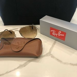 Accessories - Ray-ban aviator